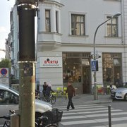 Gelato Bartu, München, Bayern