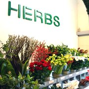 HERBS BARCELONA FLORES