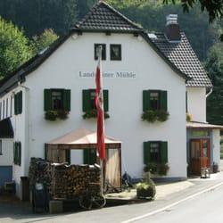 Landsteiner Mühle, Weilrod, Hessen