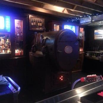 The Boiler Room Lounge American New Lynchburg Va