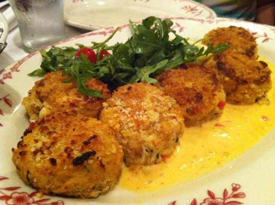 Jumbo Lump Crab Cakes | Yelp