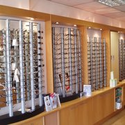 Sherman Opticians, London