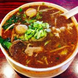 Sab-E-Lee - N11 Beef Boat Noodles - Beef, Liver, Tripe, Meatballs ...