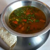 The Chennai Club - Free rasam with Yelp check in! - San Mateo, CA, United States