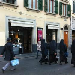 Caffè Sant'Ambrogio, Firenze