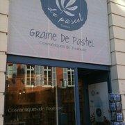 Graine de Pastel, Toulouse