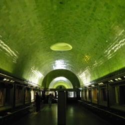 Belle Isle Aquarium - Aquariums - Detroit, MI - Reviews - Photos ...