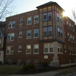 Nash Properties St Louis Mo