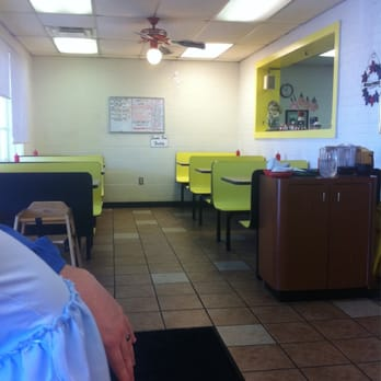 Wayside Family Restaurant Diners 788 N Church St Concord NC United St