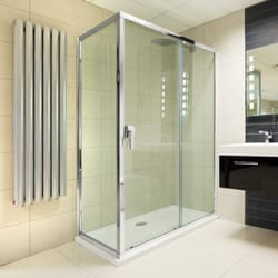 Darcy Shower Enclosure