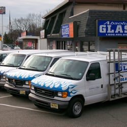 Absolute auto flat glass riparazione vetri auto for Wayne motors wayne nj