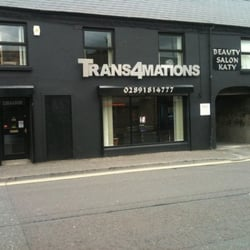 Transformations, Newtownards, Ards