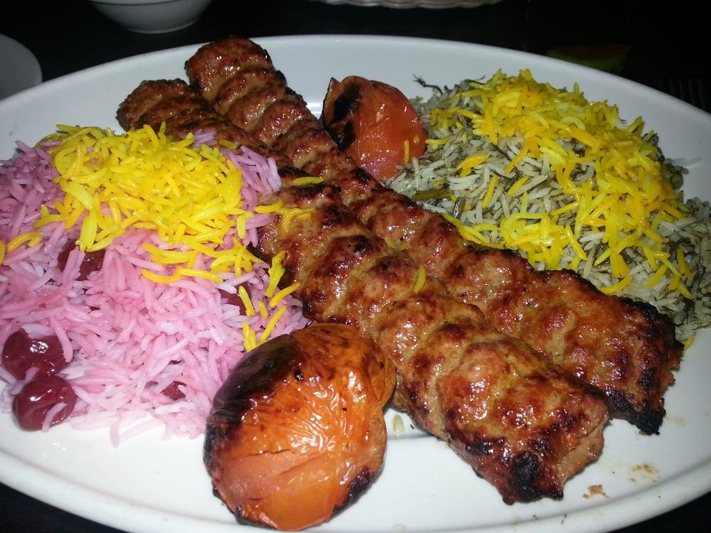 Ali baba persian restaurant order online persian for Ali baba cuisine