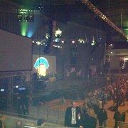Westfalenhallen, Dortmund, Nordrhein-Westfalen, Germany
