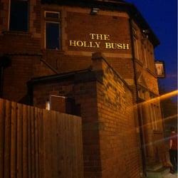 The Holly Bush Ale House, Cradley Heath, West Midlands