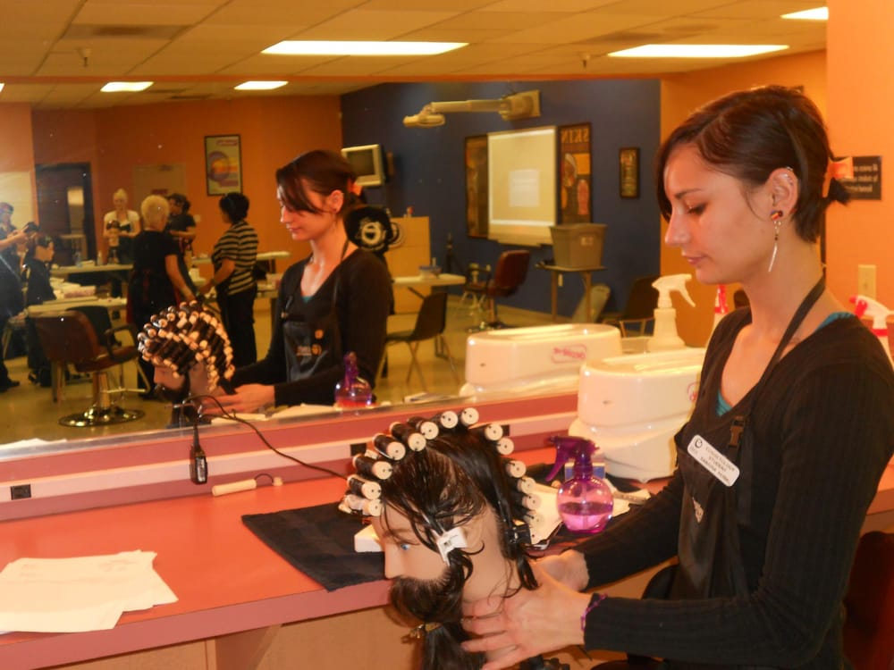 Houston Negro Hospital School Of Nursing Building - Empire Beauty Schools - Empire Beauty School Springfield Pa | All ...