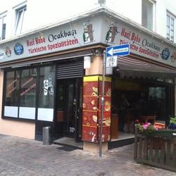 Haci Baba Ocakbasi, Paderborn, Nordrhein-Westfalen