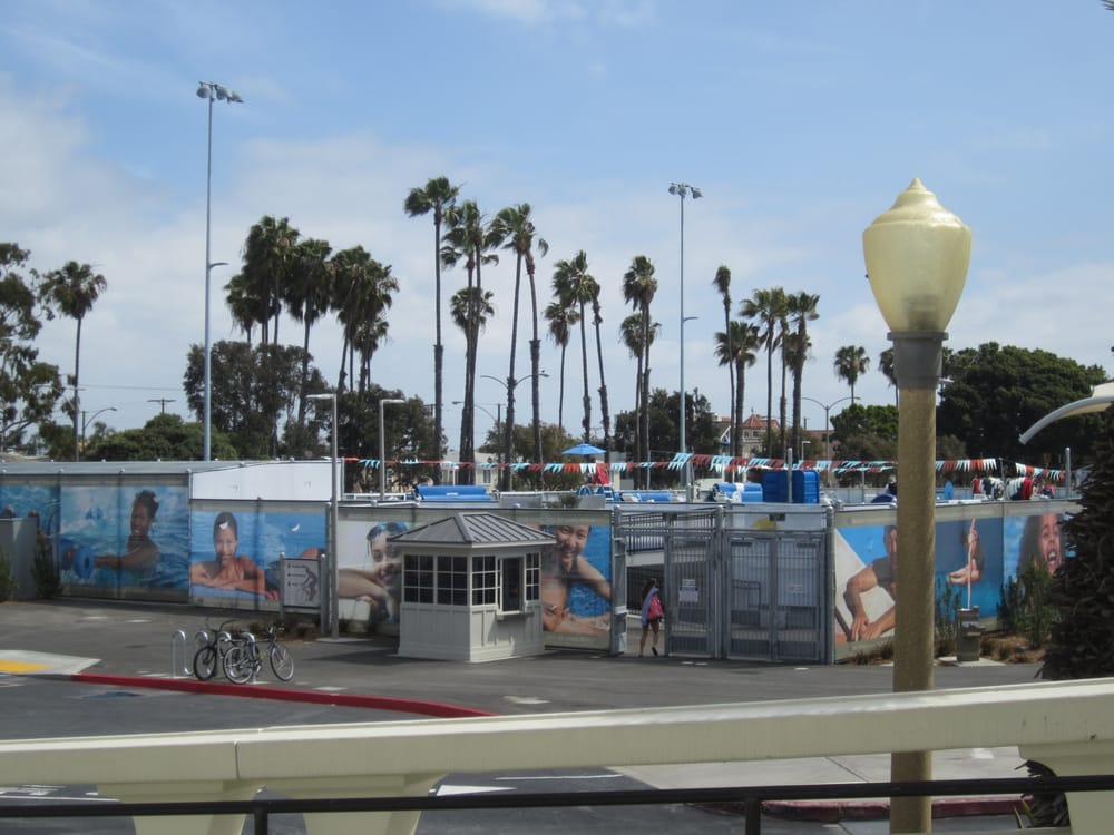 Belmont Plaza Olympic Pool Closed Swimming Pools Long Beach Ca Reviews Photos Yelp