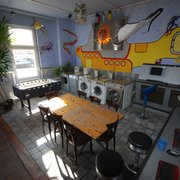 The Sunflower Hostel, Berlin, Germany