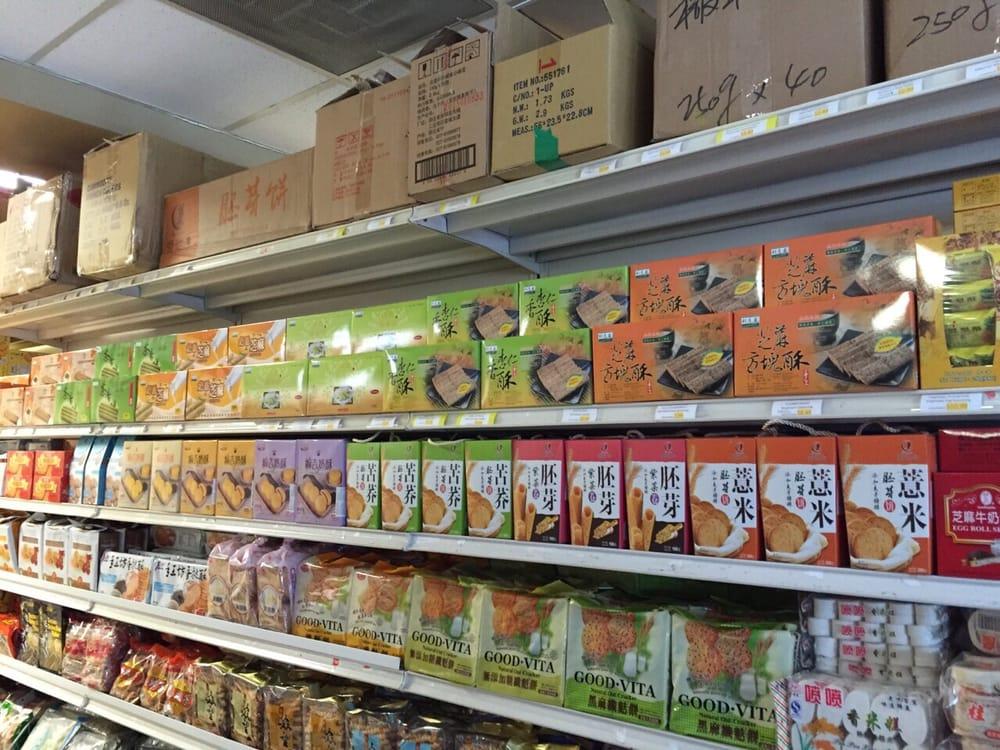 Asian Food Market In Birmingham Al