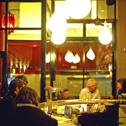 Cafe Claude San Francisco Reservations