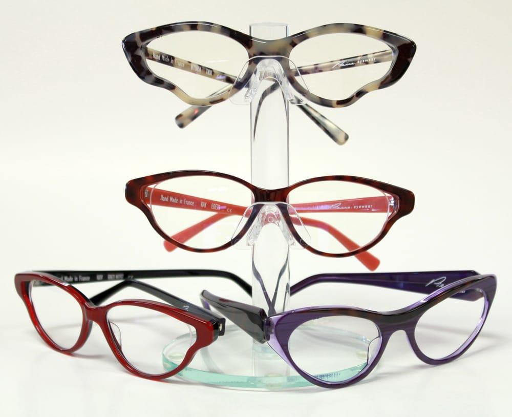 Impressive Eyewear - 12 Photos - Eyewear & Opticians ...