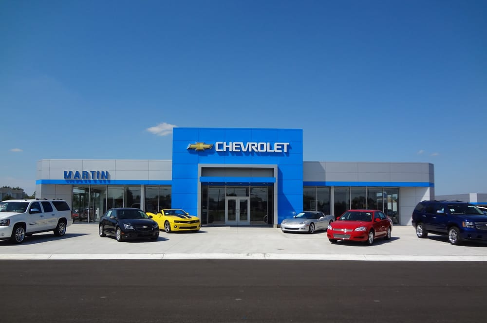 martin chevrolet sales inc car dealers saginaw mi yelp. Cars Review. Best American Auto & Cars Review