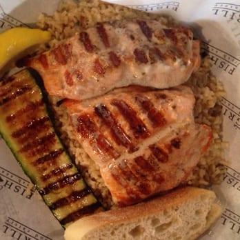 California fish grill 480 photos 637 reviews seafood for California fish grill