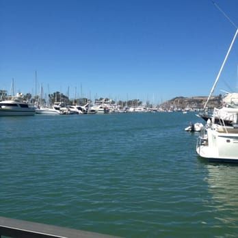 Dana point harbor dana point ca united states for Dana point harbor fishing
