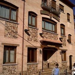 Restaurante meson gerardo pedrezuela madrid yelp - Casa gerardo pedrezuela ...