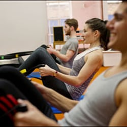 Power Plate class at Good Vibes