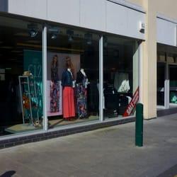 Peacocks Stores, Caernarfon, Gwynedd
