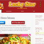 Lucky Star Chinese Takeaway