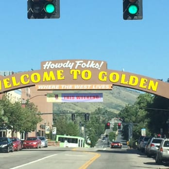 Coors Golden Tours Awesome