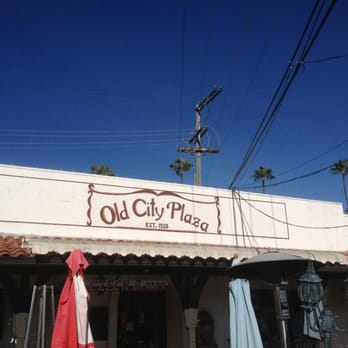 Old City Plaza - San Clemente, CA, United States