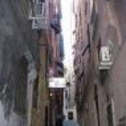 Trattoria da Maria, Genova, Italy