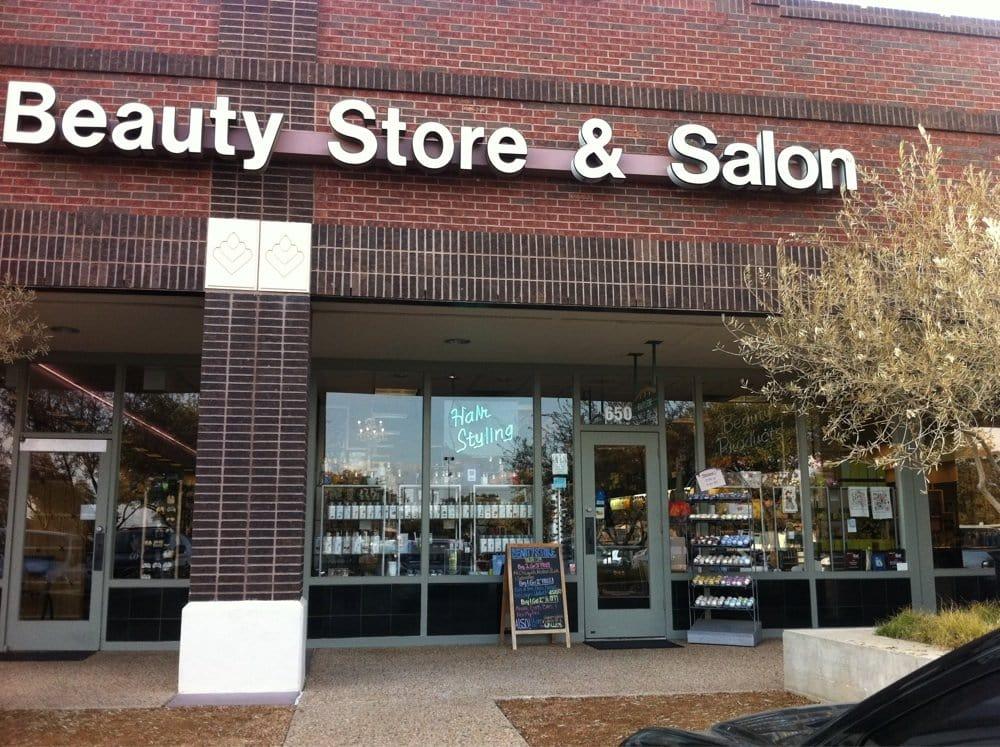Beauty Store Salon \u0026 Spa  Cosmetics \u0026 Beauty Supply