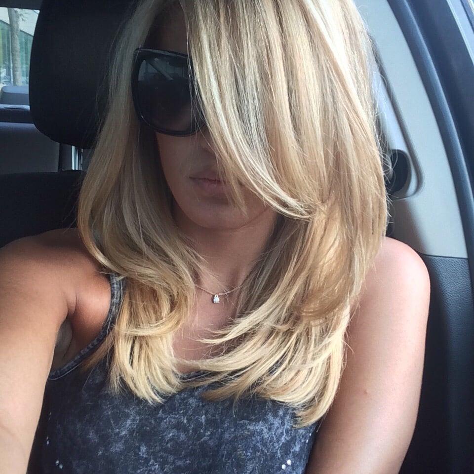 Ashley Ls Review Of La Bella Vita Hair Salon Garden City 55