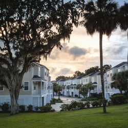 King Cotton Villas Edisto Beach Sc