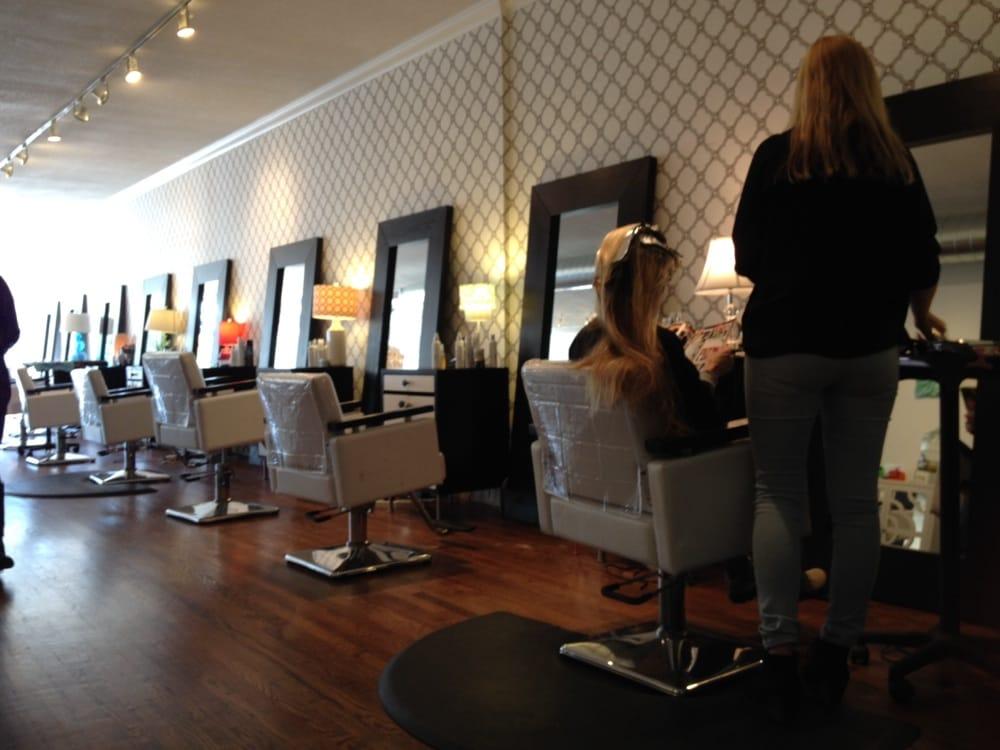 Blo salon barbershop hair extensions southwest for Blo hair salon