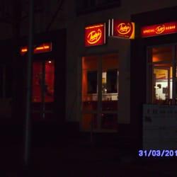 Tasty's, Wiesbaden, Hessen, Germany