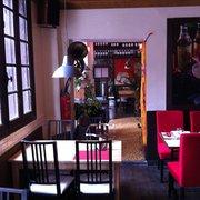 Le Salsa Café - Paris, France. Salsacafe4