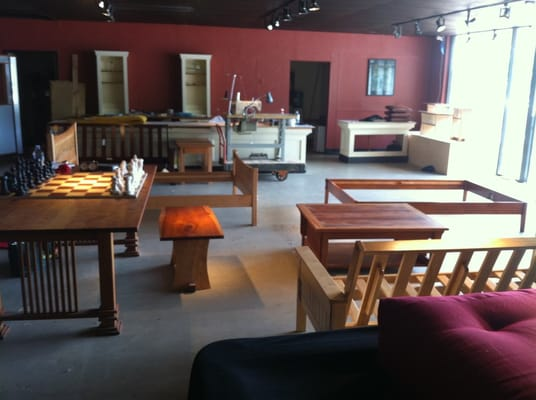 Mission Craft Furniture Furniture Stores Forest Park