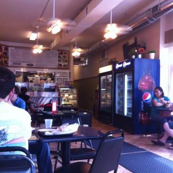 Cafe Beirut Jamaica Plain Ma