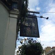 Duke Of Kendal, London