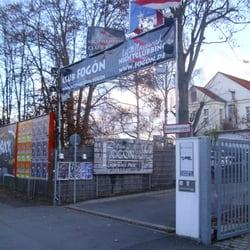 Club Fogón, Nürnberg, Bayern