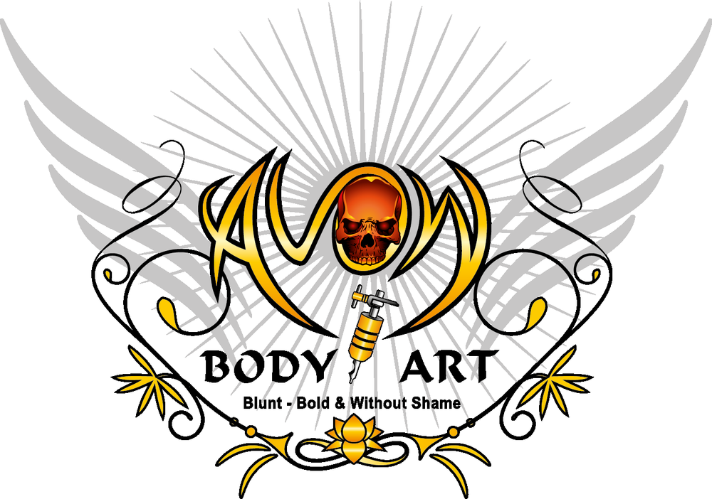 Avow body art tattoos and piercings closed piercing for Open tattoo shops near me