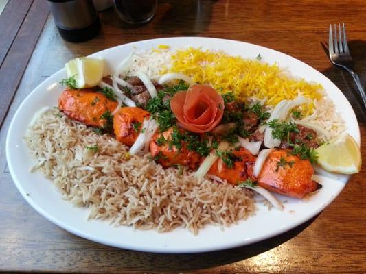 for Ariana afghan cuisine