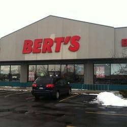 Bert's Bikes Rochester Ny Bert s Bikes Rochester NY