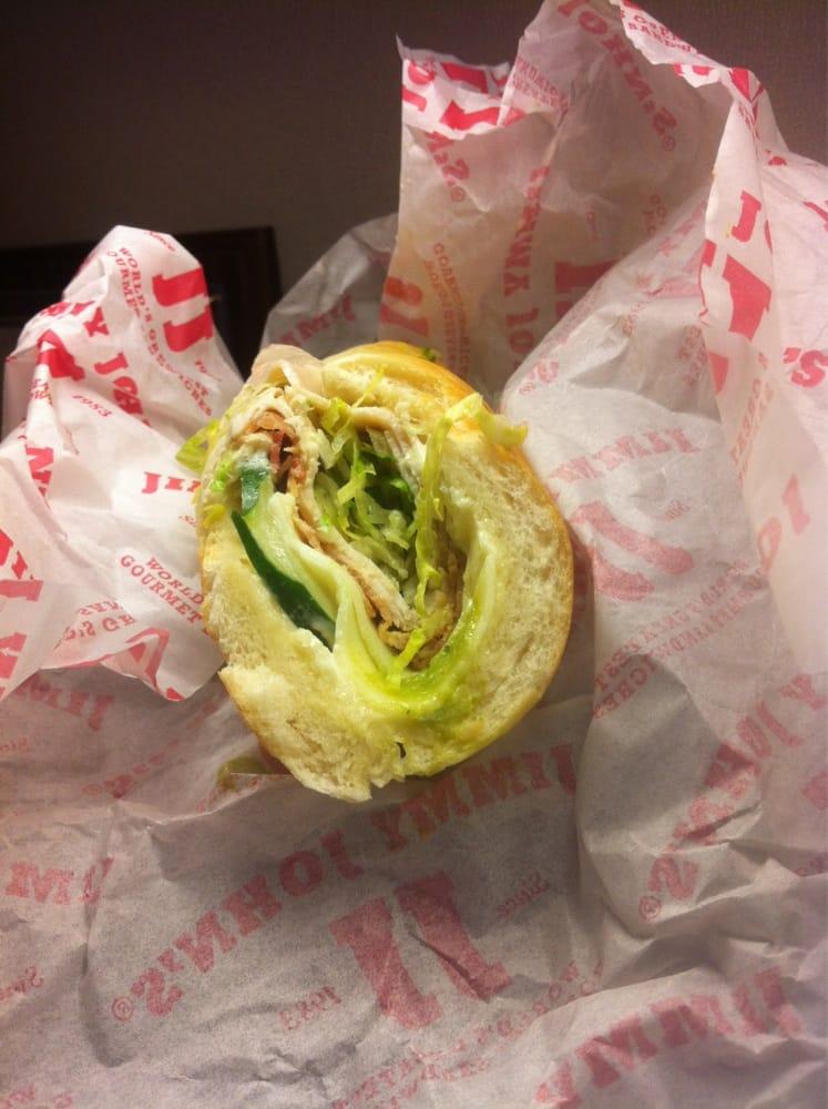 Jimmy John's 10 s Sandwiches Crystal City
